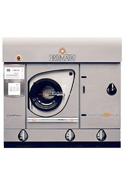 Машина для химчистки одежды на перхлорэтилене