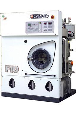 Машины для химчистки одежды на перхлорэтилене