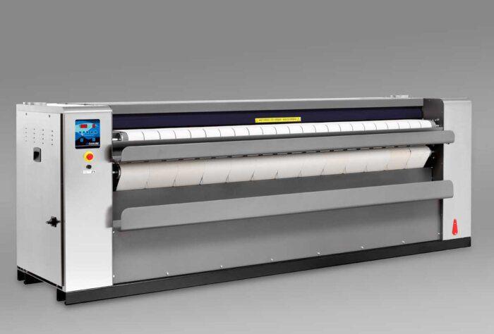 гладильная машина для прачечной