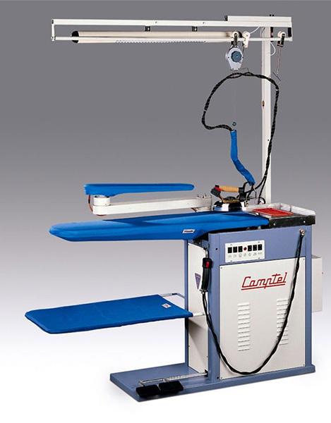 промышленные гладильные столы