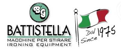 Гладильное оборудование Battistella