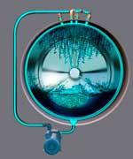 машина аквачистки с Shower-Jet